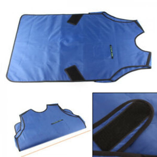 radiation protective x-ray lead apron