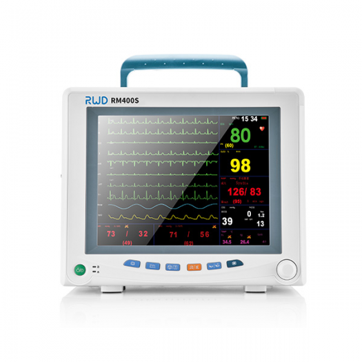 RM400S Veterinary Multi-parameter Monitor